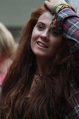 IMG_9357 Redhead (marinbiker 1961) Tags: redhead brunswickstreetglasgow checkedshirts people