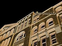 Richardsonian (tombarnes20008) Tags: newyork building downtown broadway may saratogasprings romanesque 2014 richardsonian henryhobsonrichardson
