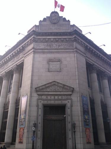 Lima - Banco de Reserva del Perú