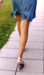 Street feet (13) (I Love Feet & Shoes) Tags: street sexy feet stockings pie shoes highheels sandals tights lingerie heels ps huf hoof bas pieds mules schuhe casco piedi meias medias scarpe sandalias chaussures sapatos sandlias zapatillas sandalen  sandales  sabot sandali  strmpfe    calcanhares  fse