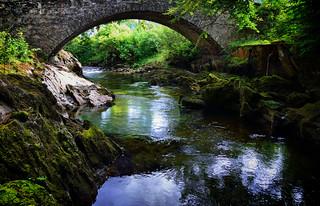 River Coe