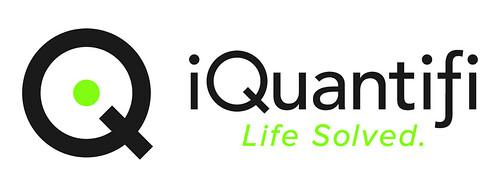 iQuantifi Logo DePalma d4