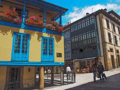 Oviedo (lrtdupont) Tags: oviedo espagne asturies