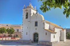 Igreja Nossa Senhora da Assuncao, Querenca (mcgin's dad) Tags: portugal church algarve querenca canoneosm