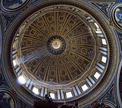 Cupola (Skarlo87) Tags: vatican rome roma church vaticano chiesa cupola vatikanstadt