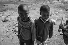 Soweto kids (Nicolas DS) Tags: africa street city people urban black history community shot state district south streetlife du western colored za racism johannesburg township sud joburg soweto apartheid afrique urbain candide gauteng sudafrica