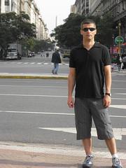 15 de agosto de 2009. (Elias Rovielo) Tags: argentina buenosaires plazademayo 2009 bsas praademaio avroquesenzpea
