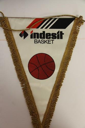 INDESIT Basket Caserta