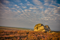 Hitching Stone sunset (Mariusz Talarek) Tags: uk sunset england sun nature trekking walking landscape outdoors countryside nikon outdoor hiking yorkshire dslr hdr airedale goldenhour westyorkshire hdri rambling naturephotography keighley naturelover landscapephotography outdoorphoto d90 outdoorliving naturephoto naturephotographer outdoorphotography yorkshirelandscape keighleymoor outdoorphotographer hitchingstone nikond90 landscapephotographer landscapephoto mtphotography myhdrstyle landscapephotographyuk myhdrworld hdrunited hdrcreators addicted2walking thisismyhdr hdrwonderland yorkshirephotographyuk landscapephotouk landscapeyorkshireuk