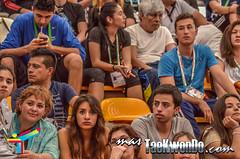 Aguascalientes 2014, día 1 - Turno Noche