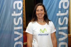 Presentación  Ayuntamiento de  Gijón Clinics Moviestar F09