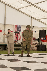 23-08-2014-218 (Dave Hall's Images) Tags: events taken event 1940s reenactment 2014 rauceby