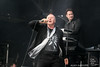 Simple Minds, Electric Picnic 2014, Sunday