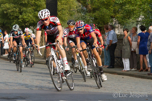 UCI MJ 2.1 Koksijde 135