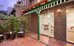 13/3 Booth Street, Annandale NSW