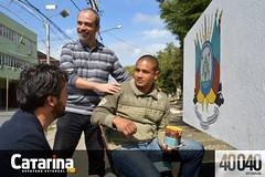 Arroio Grande (Catarina Paladini) Tags: grande catarina arroio psb40 eleies2014