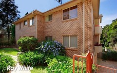 15/1 Dayman Place, Marsfield NSW
