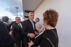 Inauguração da Sede do PSD Nordeste