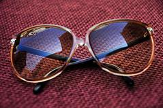 occhiali (battista ferrero) Tags: sky reflection sunglasses vintage lens glasses reflex holidays riflessi salento vacanze occhiali occhialidasole lenti battistaferrero retulip estate2013