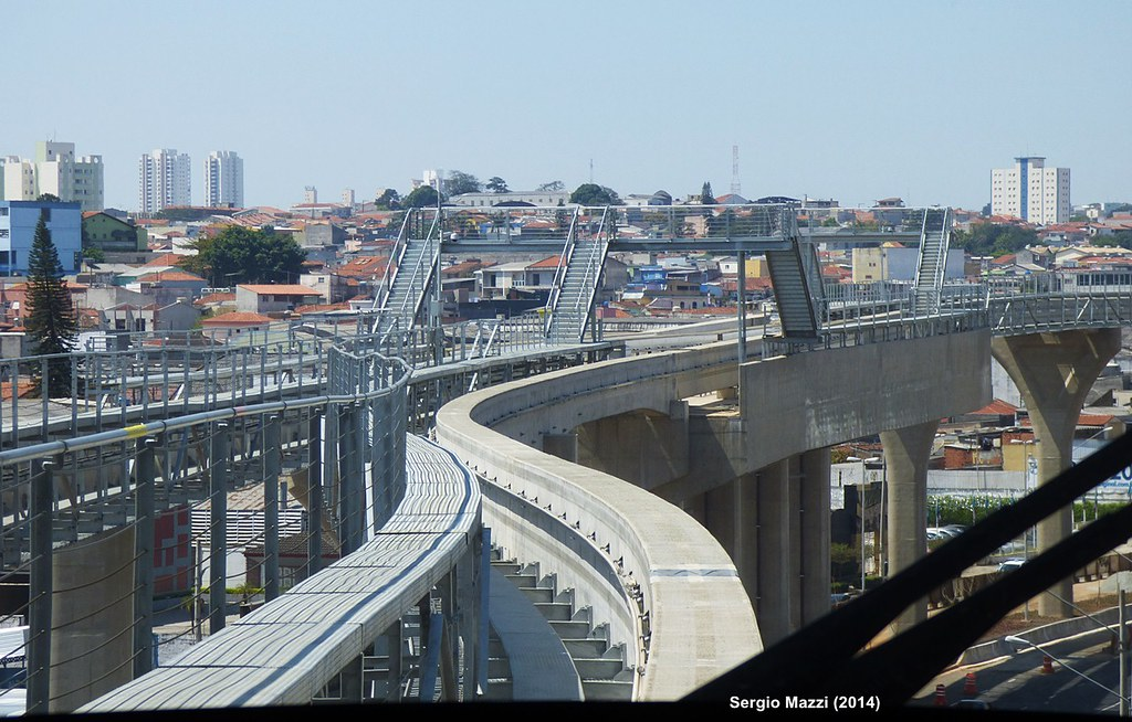 The World's Best Photos of monorail and skyscrapercity