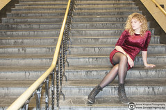 (Just a guy who likes to take pictures) Tags: city red portrait urban woman holland cute rot netherlands girl dutch face station amsterdam fashion female stairs rouge photography photo rojo model europa europe pretty shoot foto fotografie photographie dress photoshoot gare fashionphotography robe feminine femme central panty nederland thenetherlands style bahnhof tights portrt estacion holanda shooting nl centraalstation frau portret mode rood paysbas modell trap nylon vrouw amsterdamcentraal metropol stad stylish noordholland niederlande centraal gezicht strumpfhose fotoshoot stijl jurk kleid jurkje amsterdamcentralstation collant modefotografie