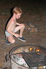 campifire (babyfella2007) Tags: ocean park morning camping boy jason tree beach sc nature night honda garden carson dark outside island fire coast living sand pretty gun child natural state time grant south hunting young it tent palm southern coastal taylor carolina rough van beaufort roughing batesburg