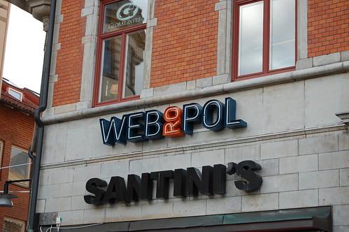 Webropol Santinis