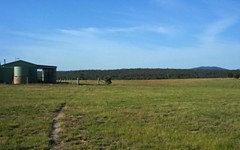 628 mulloon road, Bungendore NSW