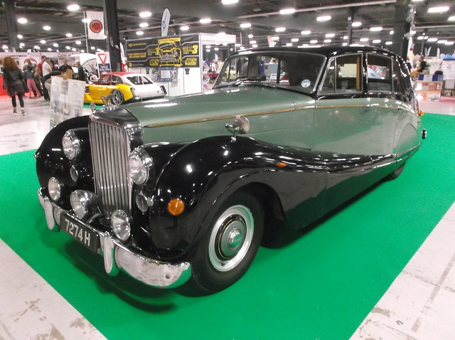 bentley rtype