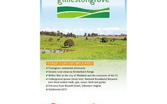 Lot 11 Russell Street, Gillieston Heights NSW