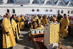 87. Престольный праздник в Адамовке