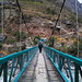 The Inka Trail begins
