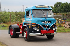 Foden Grayswood Transport VRE372G (NTG's pictures) Tags: show heritage classic museum vintage centre sunday transport commercial motor warwickshire foden gaydon grayswood vre372g 14june2015