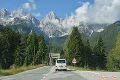 DSC_7112 (Original Loisi) Tags: panorama mountain mountains nature berg view wildlife natur berge slovenia slovenija slowenien wandern kranjskagora bergwelt republikaslovenija kronau