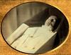 In Repose (Midnight Believer) Tags: ambrotype death coffin casket funeral wake deceased corpse postmortem unknown retro 1850s 19thcentury victorian
