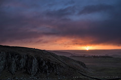 Sun's up (dtaylorphotography) Tags: britain countryside dolerite dolorite england footpath granite hadrianswallcountry horizontal landscape light morning nationalpark natural nnp nnpa noone northeast northumberland northumberlandnationalpark northumbria outdoors peelcrag route rural steelrigg sunrise trail uk unitedkingdom walk whinsill winter