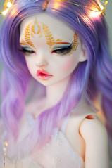 Melody :D (Athena Roseanna Tse) Tags: bjd balljointeddoll doll abjd dollinmind dim laia melody
