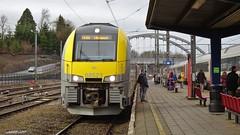 AM 08523 - L162 - CINEY (philreg2011) Tags: am08 desiro am08523 l162 ciney l20146150 l20146166 sncb nmbs trein train