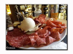 Tagilla (The Bop) Tags: to do fresh process meats wine mozzarella presentation salty breads