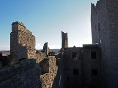 Craigmillar Castle Edinburgh (cmax211) Tags: blurred highcontrast mediumquality craigmillar castle edinburgh scotland