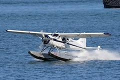 Seair Seaplanes Ltd C-GHMI_3463 (Stephen Wilcox - Jetwashphotos.com) Tags: seairseaplanesltd cghmi dehavillandcanadadhc2mk1 cxh vancouvercoalharbour dehavillandcanadadhc2 dhc2 bombardierdhc2 turboprop propliner dhc2beaver otter seaplane floatplane coalharbour vancouver harbourair wp aircraft airplane airport aviacion aviation air transportation flickr flight jetwashphotos photograph photography plane planespotting transport travel image