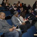 Du Bois lecture,Spring 2012
