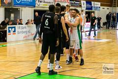 Baunach Young Pikes - Nürnberg Falcons BC