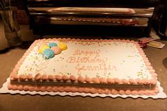 233V9928.jpg (JasonMK™) Tags: 40th birthday happybirthday coffee surprise block42