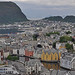 Norway - Alesund - view from Aksla