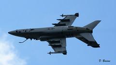 Aermacchi AMX ACOL ~ Italian AF (Aero.passion DBC-1) Tags: salon du bourget paris airshow 2007 dbc1 david biscove aeropassion aviation avion aircraft plane aermacchi amx acol ~ italian af