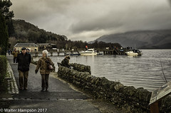 20170102-_K505559-Edit (Pictures by Walter) Tags: 01january intrepids luss pentaxk50 picturesbywalter scotland walterhampson walterhampsonhotmailcom unitedkingdom gb