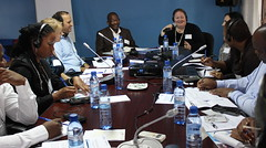 IREX MOZAMBIQUE 2014-05-26E (msp.irexmozambique) Tags: mozambique maputo moambique irex tropicais jornalistas doenas capacitao negligenciadas
