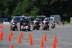 Westchester County Fleet and Equipment Demo Day 6/3/2014 (zamboni-man) Tags: park new york rescue ny ford public port truck demo fire highway tahoe police pd rye chester chevy valley works vehicle trucks hudson plow signal ems federal department playland westchester fd dpw whelen commad deparments