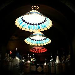 At the Alaskan Bar